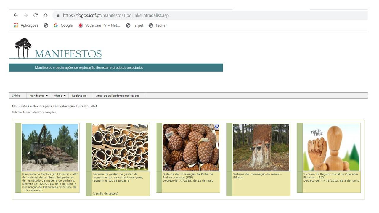 SiResin webpage