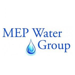 MEP Water Group logo