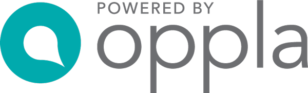 Powered by oppla