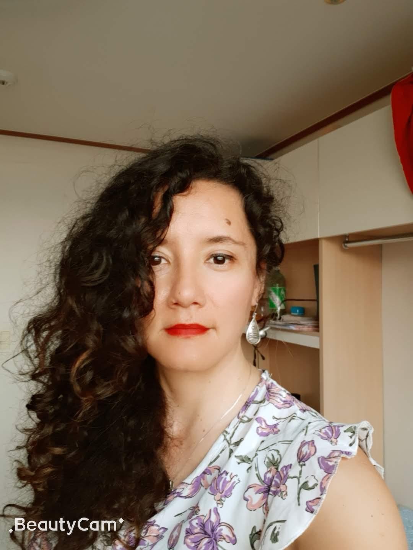 Karen Yoana Udaeta Rodriguez