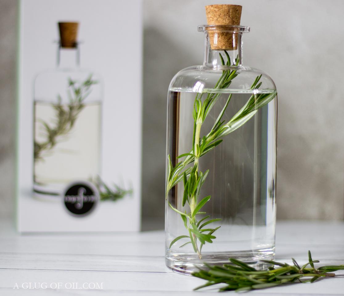 Herbal schnapps