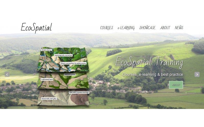GIS Training & EcoSpatial E-learning | Oppla