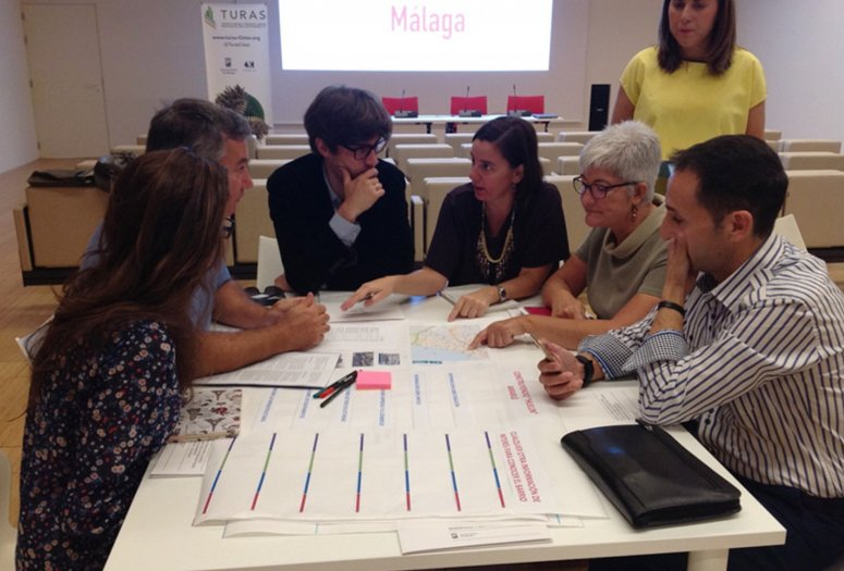 Malaga Strategy Workshop
