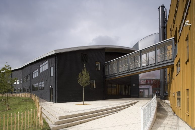 Redland Green School Oppla