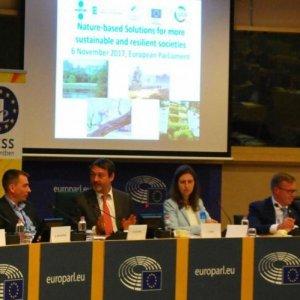 NBS event in the European Parliament