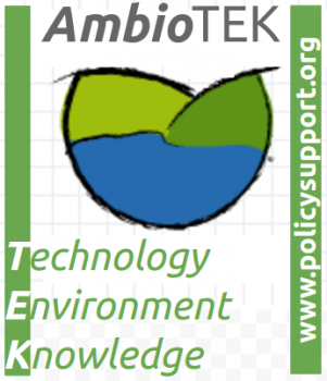 AmbioTEK in collaboration with Kings College London