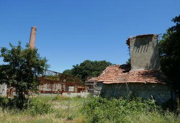 Rural commons, Manziana