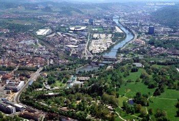 Stuttgart Region