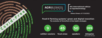 AgriBusiness Forum 4th international edition