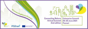 Connecting Nature Enterprise Summit
