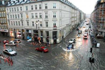 Copenhagen. Credit Ramboll
