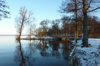 The Rönne å catchment (c) Romina Martin