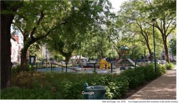 Közösségi Park - Google Maps