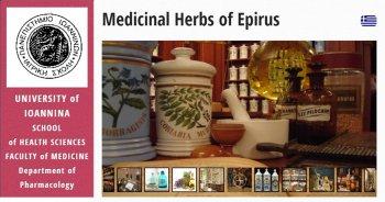 http://mediplantepirus.med.uoi.gr/pharmacology_en/