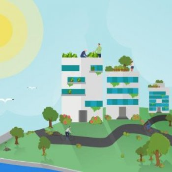 European Commission launches online public consultation on new EU strategy on adaptation to climate change