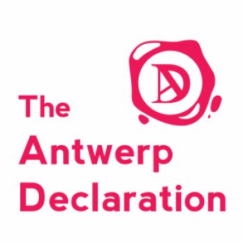 Antwerp Declaration logo