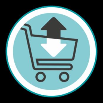 Oppla marketplace icon