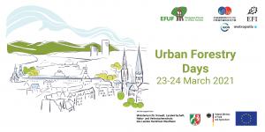 Urban Forestry Days