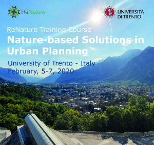 Nature-based Solutions in Urban Planning