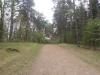 Verkiu park, UrbanGaia case study site in Vilnius
